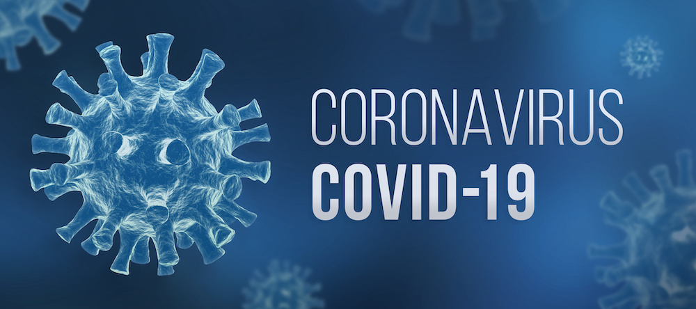 COVID-19 Updates - We are Open & Taking Certain Measures to Continue Serving You