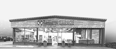 Farmington Garage